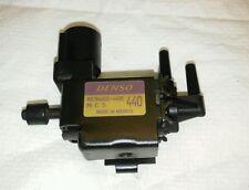 Honda/Acura Vacuum Switch Valve Solenoid OEM Denso MX184600-4400