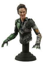 Amazing Spider-Man 2 Green Goblin Bust DIAMOND SELECT TOYS