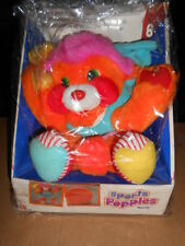 POPPLES SPORTIF BASKET BALL DUNKER MATTEL Plush Toy