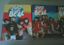 Saved By The Bell - Complete Series 1 to 5 American version NTSC