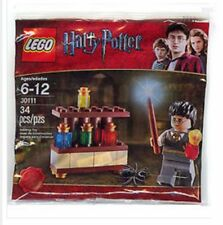 LEGO TOYS 30111 Harry Potter Lego Foil Bag 34pcs Set with Mini figure