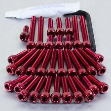 Aluminium Engine Kit Suzuki GSF1200 Bandit 96-00 Red