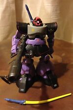Dom (Original, Mobile Suit Gundam) - MSIA, Action Figure