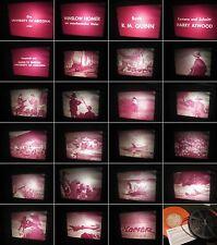 16 mm Film -USA Maler Winslow Homer-Live-Leben-History-Lebensgeschichte