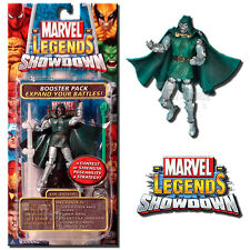 Marvel Legends Showdown Battle Pack Series 2 Dr. Doom Action Figure - Toy Biz