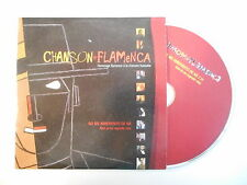 CHANSON FLAMENCA : NO ME ARREPIENTO DE NA (EVA DURAN) [ CD SINGLE PORT GRATUIT ]