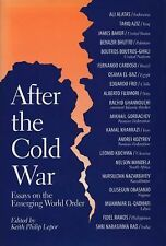 After the Cold War : Essays on the Emerging World Order (2010, Paperback)