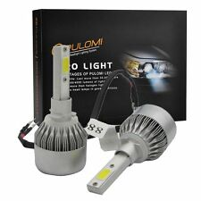 9200LM 110W 880 881 H27 CREE LED Headlight Kit Car Bulbs 6000k 12V High Power