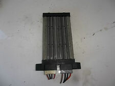 05 SMART FORFOUR AUXILIARY ELECTRIC HEATING ELEMENT MATRIX PREHEATER EP 0575649