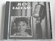 Great Singers - Judy Garland (CD Album) Used Very Good