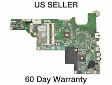 HP 2000 G43 CQ43 Laptop Motherboard w/ AMD E450 CPU 657323-001 657323001