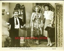 "Rosalind Russell Janet Blair My Sister Eileen Reissue 8x10"" Photo #L4186"
