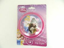 DISNEY PRINCESS TAP LIGHT