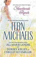 Heartbreak Ranch: Amy's StoryJosie's StoryHarmony's StoryArabella's Story Hq