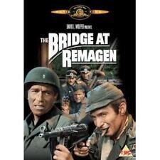 The Bridge At Remagen (2003) Ex Rental DVD Region 4 No Case or Sleeve