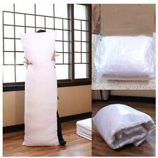 150x50cm Hot selling Anime Dakimakura Hugging Body Pillow Inner Stuff PP Cotton