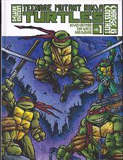 Teenage Mutant Ninja Turtles The Ultimate Collection Vol 1 IDW 2012