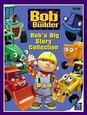 Bob's Big Story Collection (Bob the Builder), Dianne Redmond