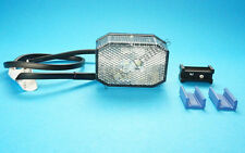 1 x LED Aspock FlexiPoint Front Marker Lamp Ifor Williams Brian James Trailer