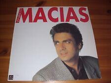 ENRICO MACIAS - 20ANS  (33 TOURS)