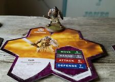 Spartacus - Thora's Vengeance - Heroscape - Rare - Out of Print - Einar