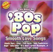 Best Of 80'S Pop: Smooth Love Songs / Various - Best Of 80'S Po - CD New Sealed