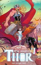 Mighty Thor #1 (NM)`16 Aaron/ Dauterman
