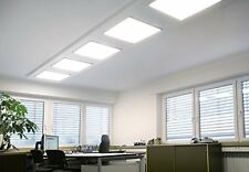 4PCS/BOX 2x2F 40W 4000K UL&DLC APPROVED DIMMABLE LED PANEL LIGHT110LM/W WHITE