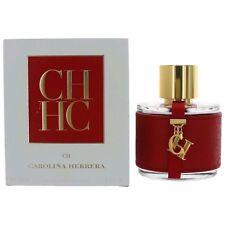 CH Perfume by Carolina Herrera, 3.4 oz EDT Spray for Women NEW