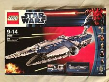 LEGO Star Wars The Malevolence 9515 NEU&OVP/MISB