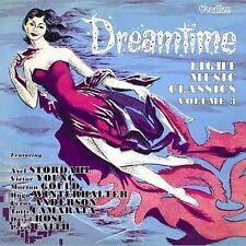 Dreamtime: Light Music Classics 3 2008 by Dreamtime-Light Music Classics