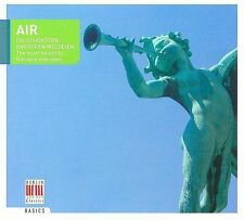 Ahlgrimm/Koch/Kob/+-Air-Die SchYnsten Barocken Mel CD NEW