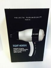 Velecta Paramount Professional TGR 4000i Ionic Blow Dryer Hair Dryer