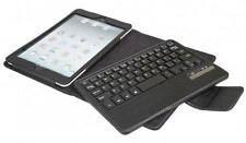 iPad Air & iPad Air 2 Bluetooth Keyboard with Executive PU Leather Case