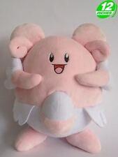 #PLU016 - Pokemon - Plüsch Figur Plüschfigur - 30cm - Heiteira / Blissey
