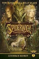 Lucinda's Secret (The Spiderwick Chronicles)
