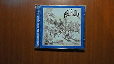 PARADOX: Demo Collection 1986-1987 2CD German 80's Speed / Thrash