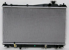 TYC 2354 Radiator Assy for Honda Civic 1.7L L4 Auto Trans 2001-2005 Models