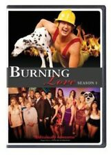 Burning Love: The Complete First Season (2013, DVD NIEUW)