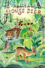 The Adventures of Mouse Deer: Tales of Indonesia and Malaysia (or Indo-ExLibrary