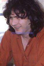 DANIEL BALAVOINE 70s DIAPOSITIVE DE PRESSE ORIGINAL VINTAGE SLIDE #10