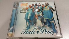 THE UNIT feat. QUEEN LATIFAH - 100% Hater Proof