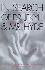 In Search of Dr. Jekyll and Mr. Hyde-ExLibrary