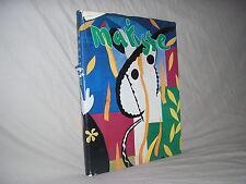 Hommage à Henri Matisse San Lazzaro Rouault fauvisme odalisques