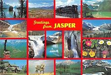 B33073 Jasper multi views  canada