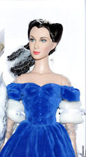 """Portrait Scarlett 22"""" Tonner NRFB Gone With The Wind Mint in Box w/stand Ltd 300"""