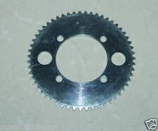 E-Scooter Parts 55T Tooth Sprocket 25H Chain Drive Pitch 6.35mm Sprocket E-Bike