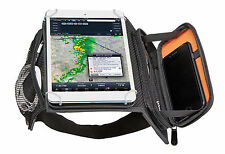 Flight Outfitters iPad Mini Pilot Kneeboard - Rotating - Fits iPad Mini 1 thru 4
