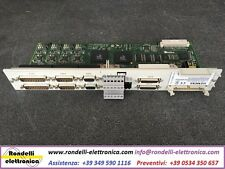SIEMENS CARD TYPE 6SN1118-0DM33-0AA2