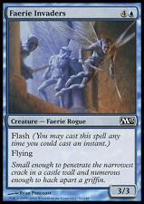 MTG 4x FAERIE INVADERS - SPIRITELLI INVASORI - M13 - MAGIC